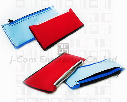 Neoprene Pen Bag